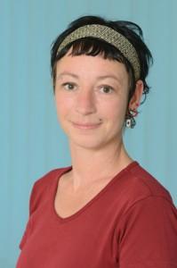 Schwester Andrea aus der Zahnarztpraxis Dr. Clauß in Leipzig