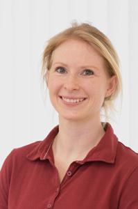 Schwester Nicole aus der Zahnarztpraxis Dr. Clauß in Leipzig