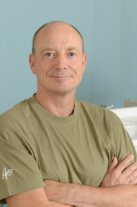 Zahnarzt Dr. Clauss aus Leipzig